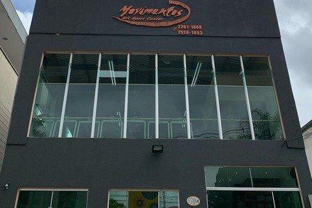 Academia Movimentos Sport Center -