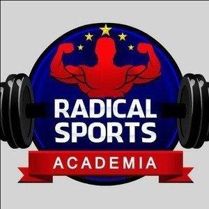Radical Sports Academia