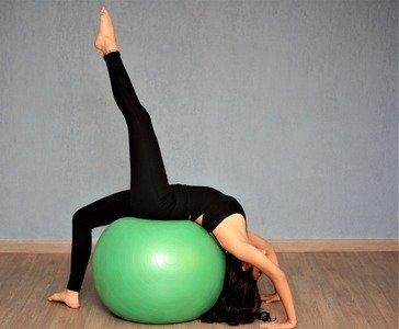Tannia Pilates