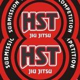 Hst Jiu Jitsu Hernandes Silva Team - logo