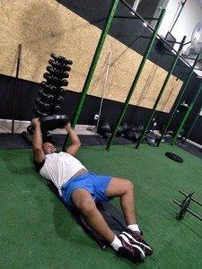 Studio de Personal Training Day Fitness