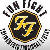 Estudio Fun Fight - logo