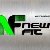 New Fit Academia - logo