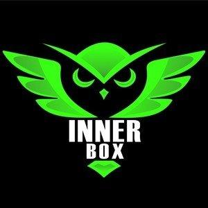 INNER BOX CROSSFIT - TAQUARA
