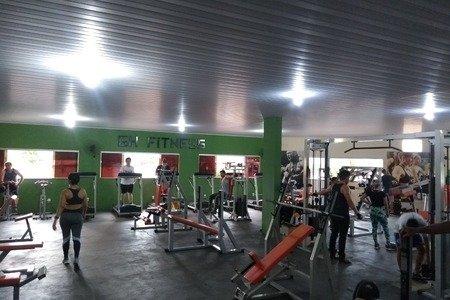 Academia GH Fitness