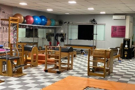 Segall Studio de Pilates -