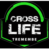 Cross Life Tremembé - logo