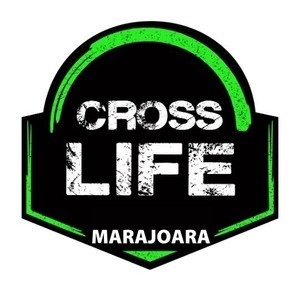 Cross Life Marajoara