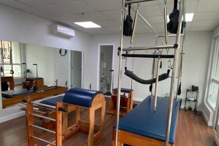 Karol Camargo Studio de Pilates e Neopilates