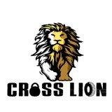 Cross Lion Jardim São Francisco - logo