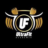 Ultra Fit - logo