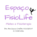 Espaço Fisio Life Pilates E Fisioterapia - logo