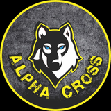 Alpha Cross - logo