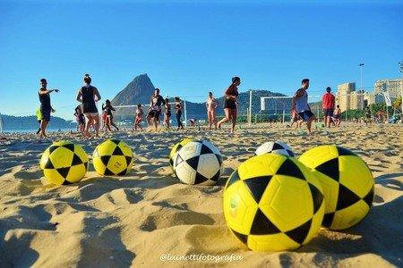 CT Futevôlei Flamengo