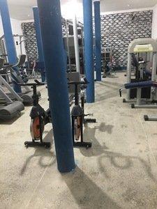 Ir Max Fitness